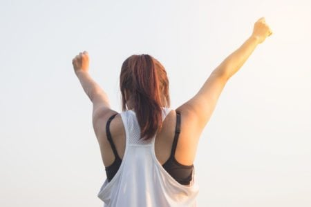 How to Motivate Yourself to Live Healthier