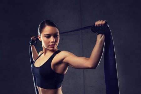 How to Use Resistance Band Exercises to Step Up Your Fitness Game