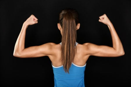 10 Must-Do Moves for Perfect, Toned Arms