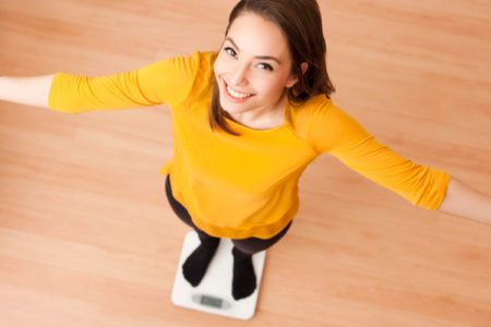 5 Important Changes to Make for Lasting Weight Loss
