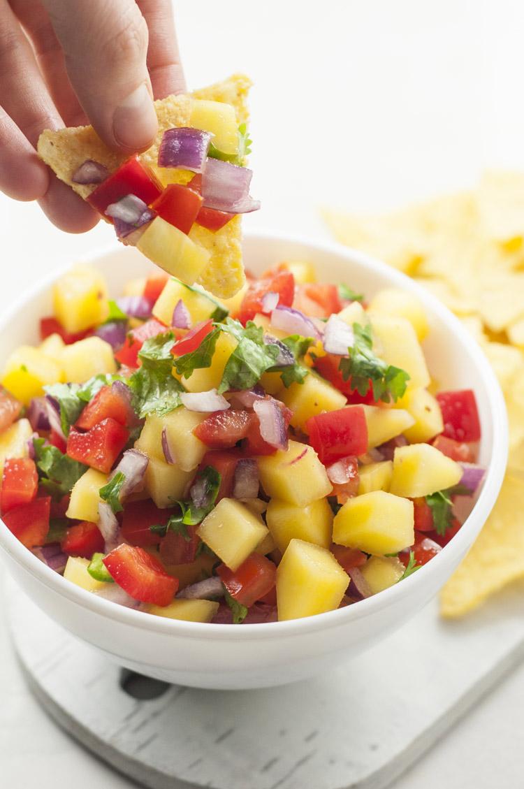 52 Best Weight Watchers Appetizer Recipes