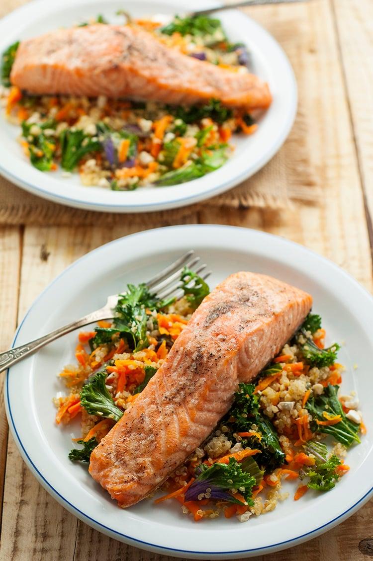 21 Easy, Heart-Healthy Dinner Recipes forecasting