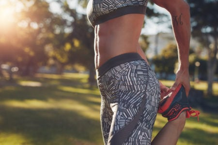The 3 Most Effective Workouts for a Flat Belly