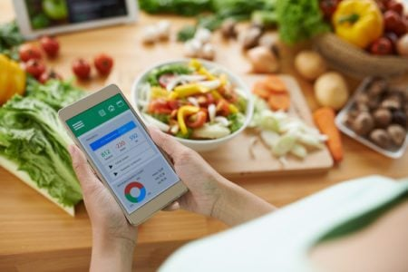 9 Apps to Help You Lose Weight