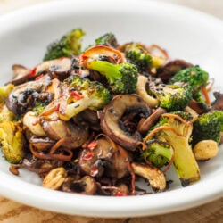 vegan recipes for healthy weight loss