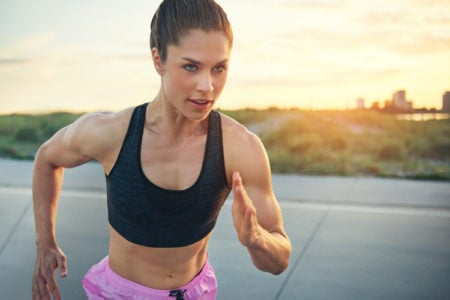 How to Actually Stay Focused on Your Weight Loss Goals