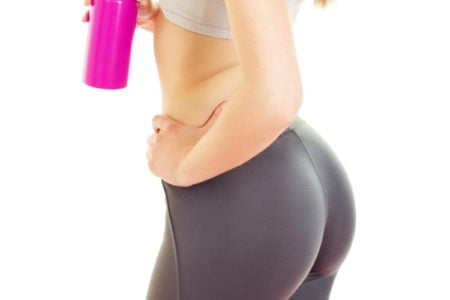 How to Get a Tighter Butt In 3 Moves