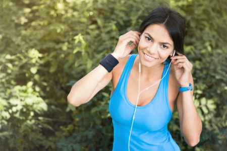 15 Songs to Rock Your Workout