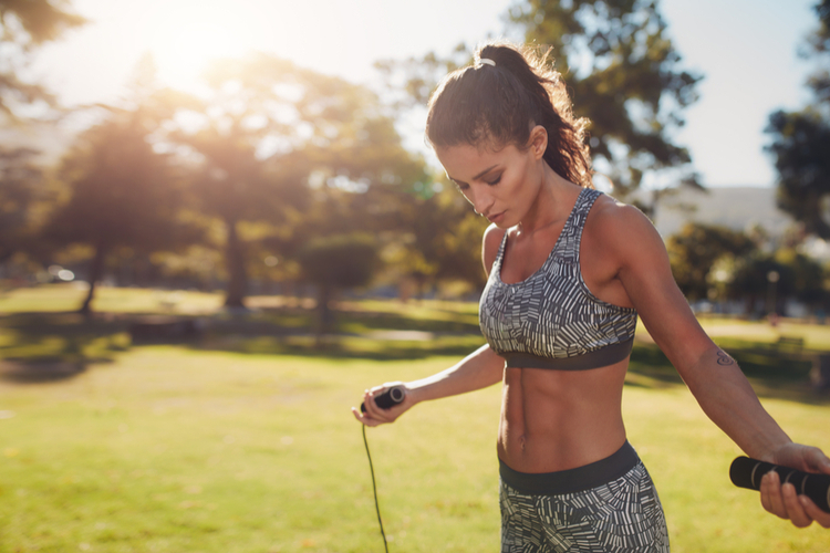 10 Easy Ways to Shed Fat Fast
