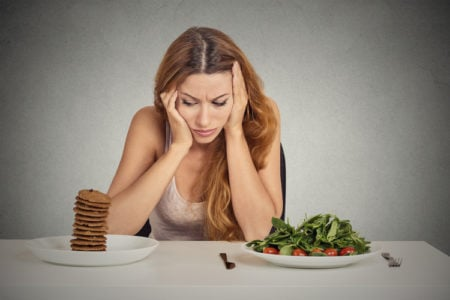 How Do I Stop Emotional Eating?