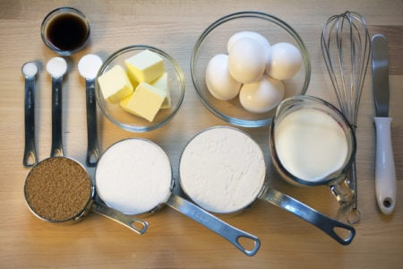 How to Measure Recipe Ingredients Properly