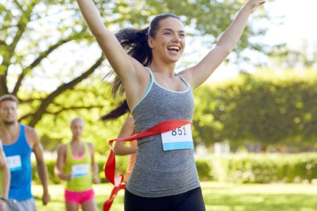 How to Train for Your First Half Marathon