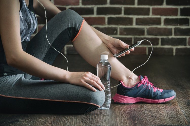 Most Popular Workout Playlists On YouTube Right Now