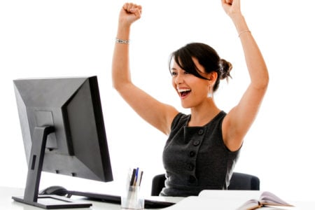 Six Ways to Boost Your Energy at Work, Naturally