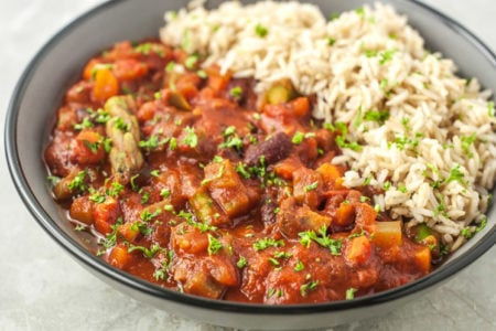 20 Slow Cooker Dinners for Meatless Monday