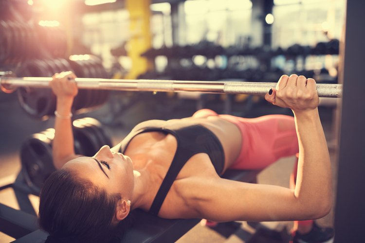 The Six Principles of Weight Training for Women