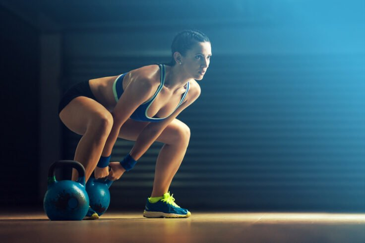 Ultimate Fat-Burning Workout Plan to Shed Pounds & Inches