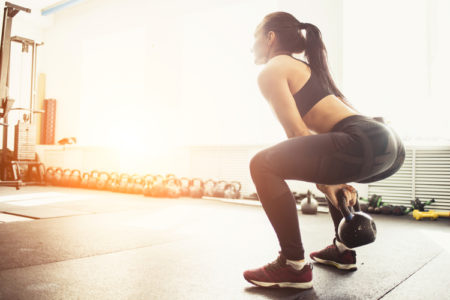 5 Moves to Make Those Buns Burn