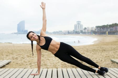 3 Most Effective Ab Exercises to Ditch Your Belly Bulge