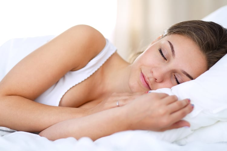 sleep more for weight loss