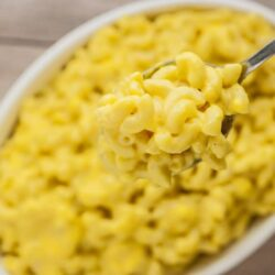 This easy, instant pot mac and cheese is a recipe that the whole family will love.