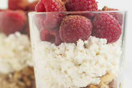 Delicious Healthy Breakfast Ideas That Aren't Eggs or Oatmeal