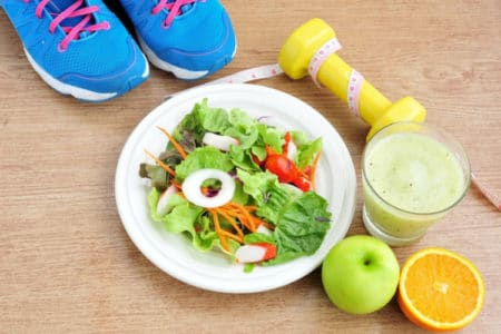 Diet VS Exercise: Which Matters Most?