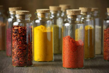 Essential Herbs, Spices, and Flavorings for Your Plant-Based Kitchen