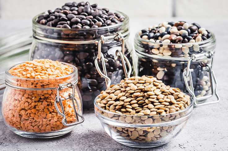 Pantry Essentials for Your Plant-Based Kitchen