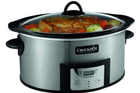 Slow Cooker Food Safety