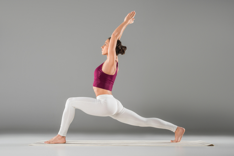 Start Your Day With This Morning Yoga Routine That Will Make You Feel Amazing