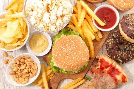 Your Immune System Sees Junk Food As A Virus!