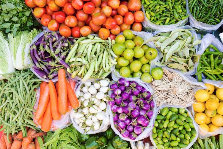 nutrient dense ingredients