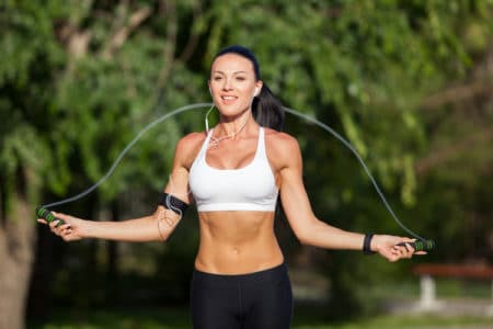 6 Ways to Burn 100 Calories in Ten Minutes