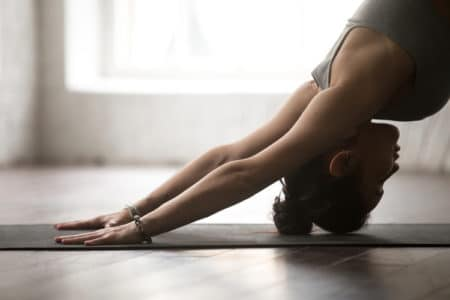 7 Soothing Yoga Positions for Lower Back Pain