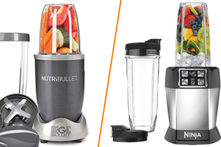 NutriBullet vs Ninja: Which Is Better?