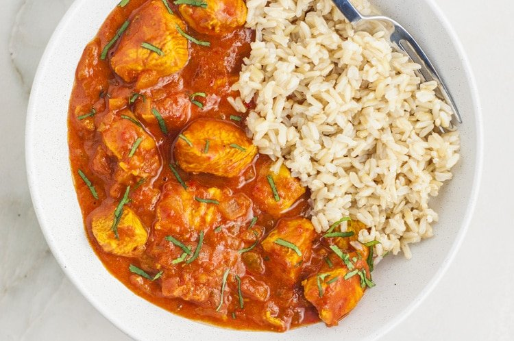 Slow Cooker Tikka Masala | Indian Slow Cooker Recipe