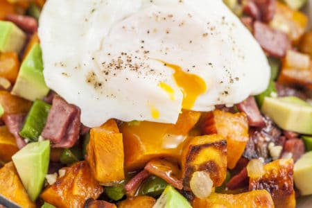 Take Control of Your Week With 10 Protein Breakfast Recipes