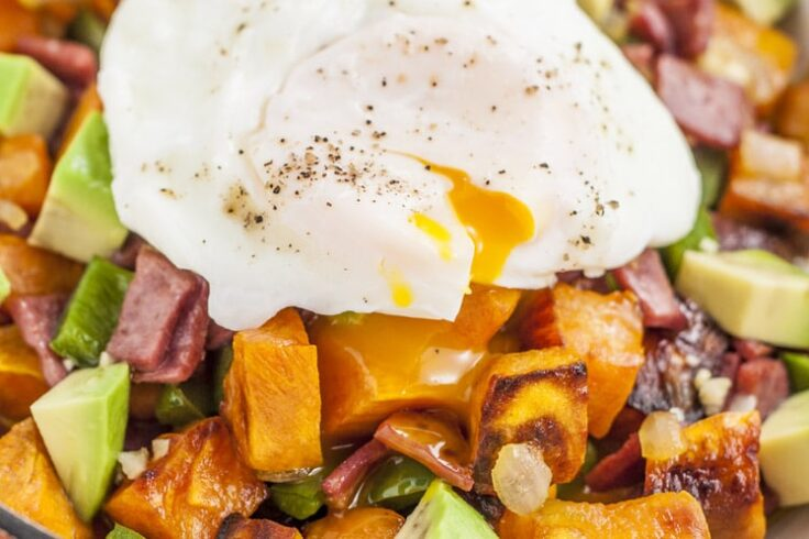protein breakfast recipes