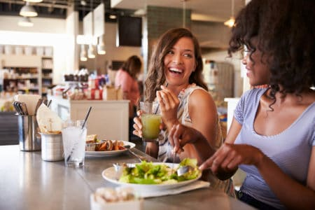 Friends or Family Sabotaging Your Healthy Lifestyle?