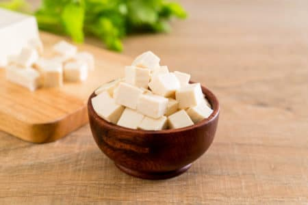 DIY- How to Make Tofu