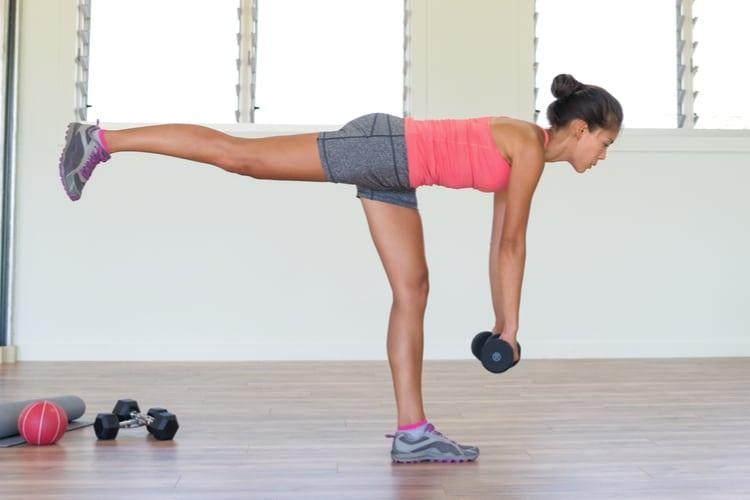 Summer Legs Workout