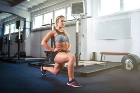 6-Week Bodyweight Workout Plan: Your Guide to a Slim & Sexy Body