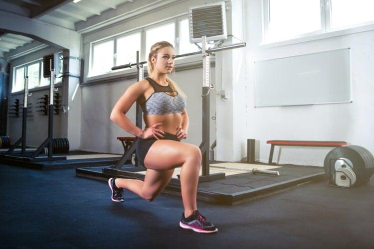 6 week body weight workout plan