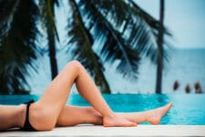 Work on you Summer Legs any time of the year with this 7-Day Summer Legs Challenge