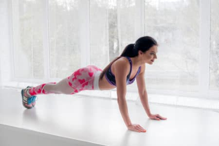 7-Day Total Body Pilates Challenge