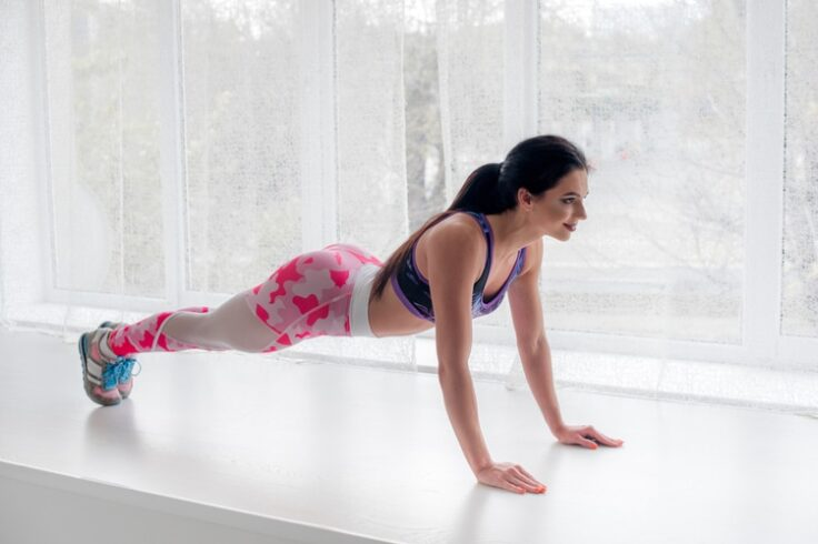 Total Body Pilates Challenge