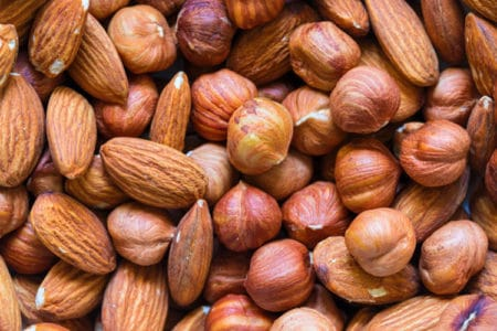 8 Healthy Ways to Add Nuts to Your Diet