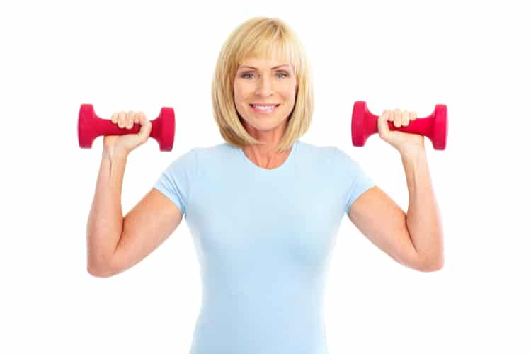 10 Best Weight Loss Tips For Women Over 50