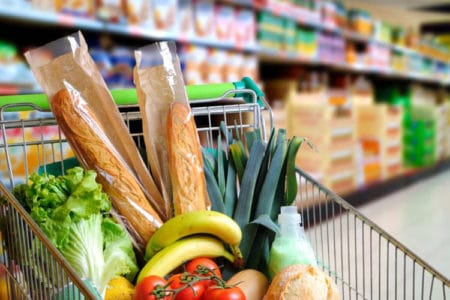 10 Ways to Stretch Your Grocery Budget